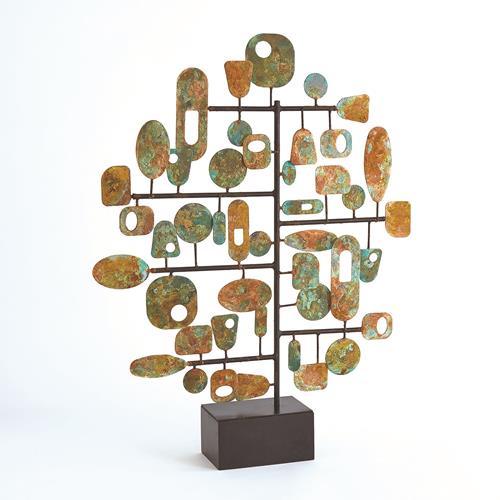 Sienna Sculpture