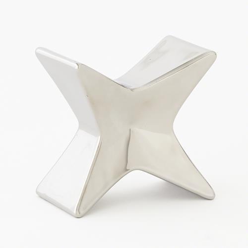 Serra Objet-Silver