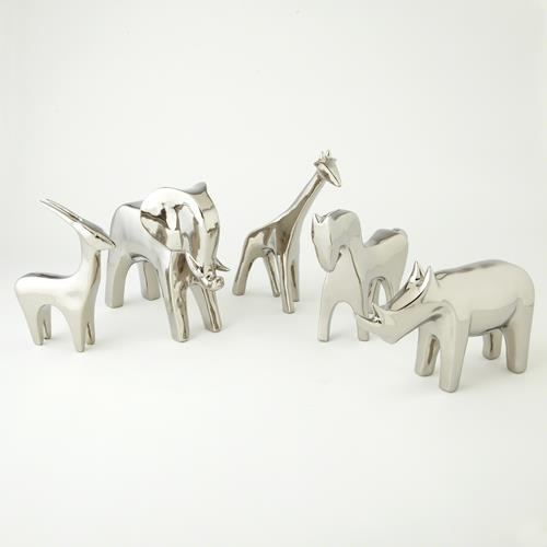 Menagerie-Silver