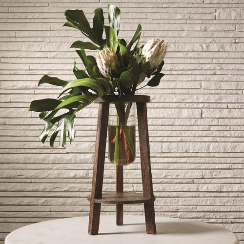 Grenelle Vase w/Stand