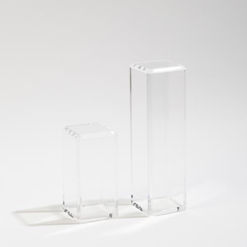 Acrylic Riser-3