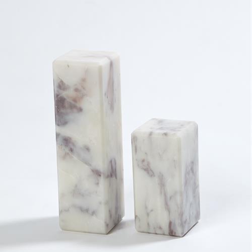 """3"""" Marble Mini Pedestal/Riser"""