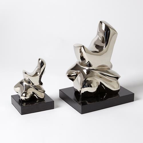 Abstract Figural Sculpture