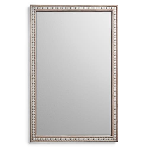 Cabochon Mirror-Cream