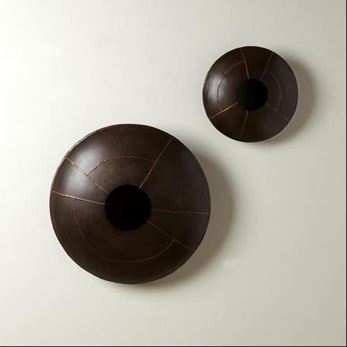 Oculus Wall Vases