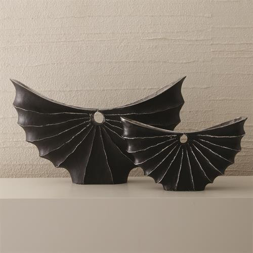 Atlantis Centerpieces-Antique Black