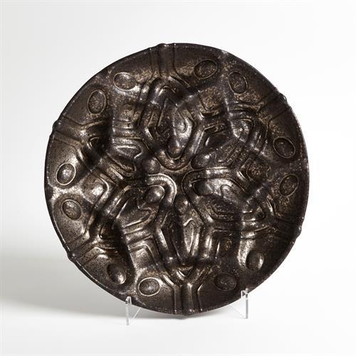 Nouveau Charger-Bronze