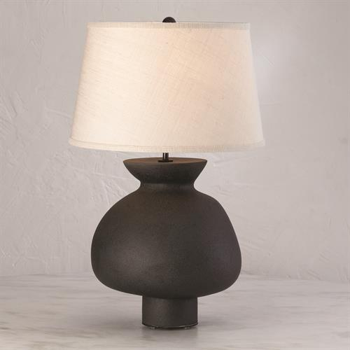 Casis Lamp-Matte Black
