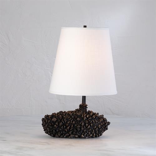 Nangis Lamp-Bronze