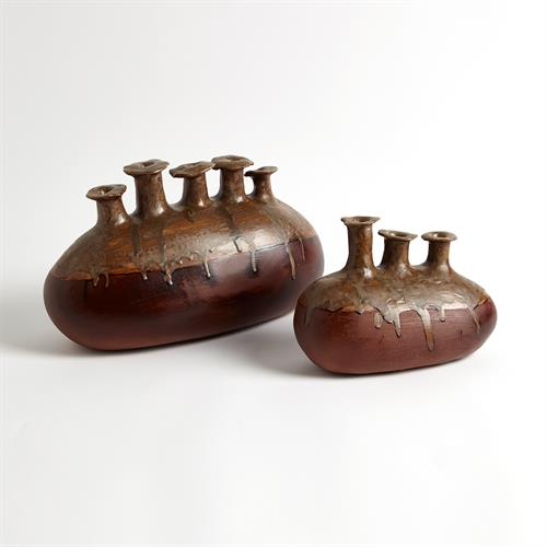 Five Chimney Vase