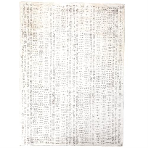 Frequency Rug-Cream/Charcoal
