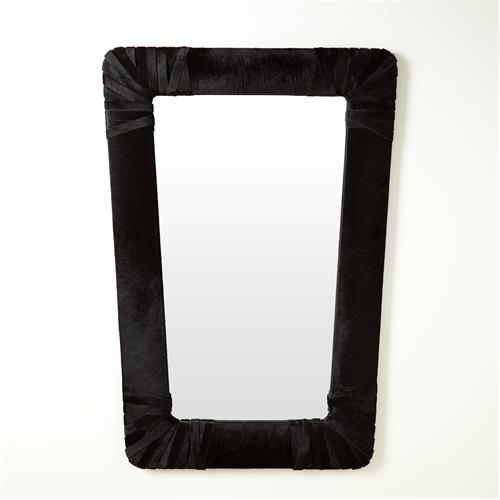 Gabriel Mirror-Black