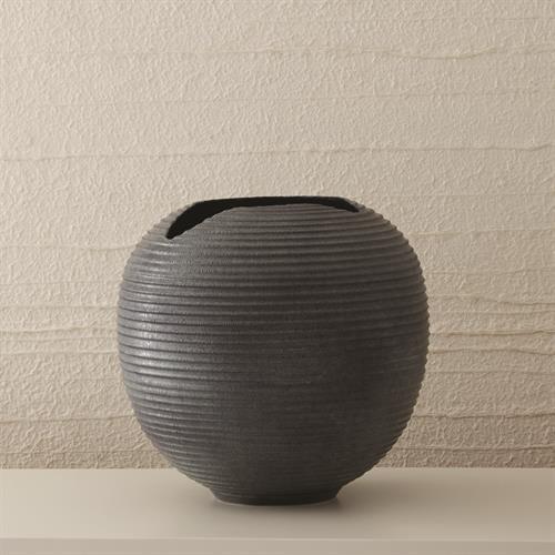Horizontal Trowel Vase