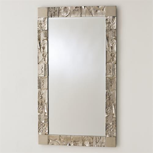 Pimlico Mirror-Nickel