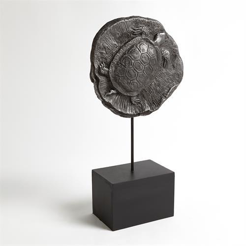 Roman Coin-Turtle