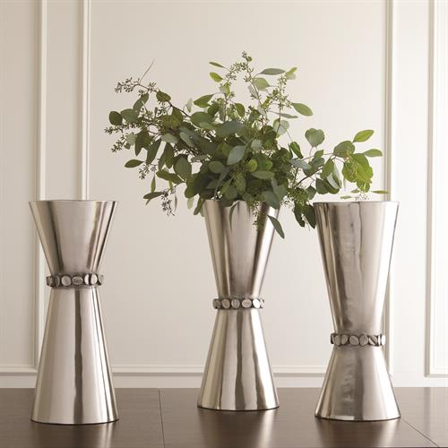 Nugget Vases
