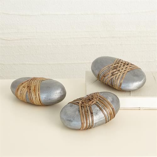 Obi Stones-Aluminum