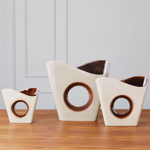 Aperture Vase