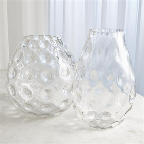 Dimple Vase