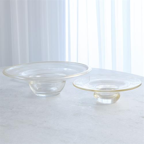 Granilla Bowl-Golden