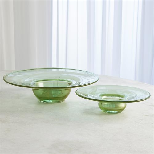 Granilla Bowl-Green