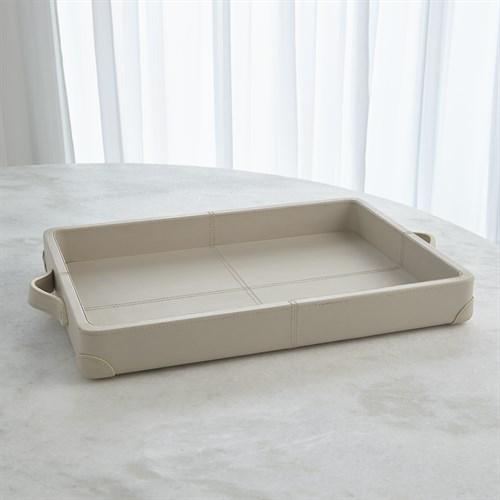 Tiburtina Tray-Mist Leather