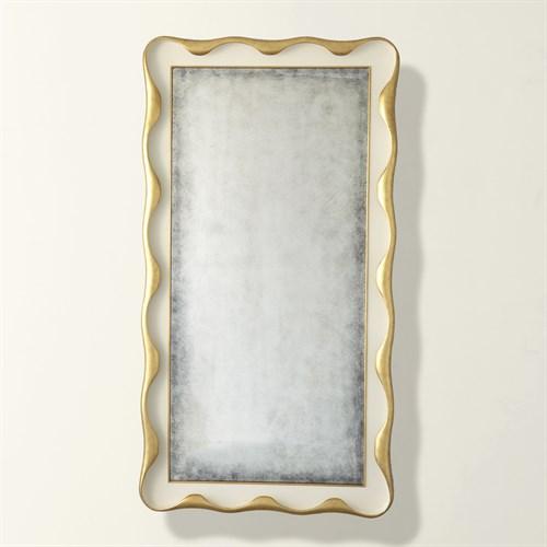 Venus Mirror-Ivory