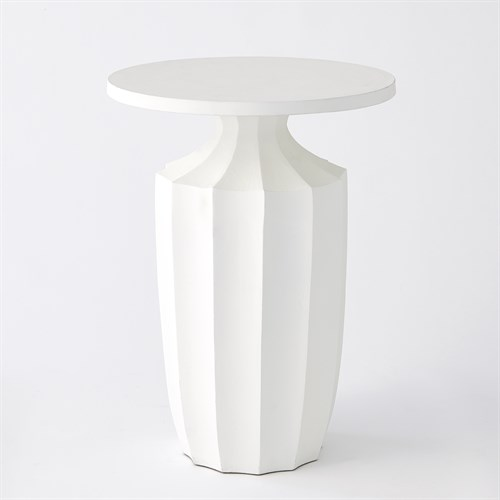 Flirt Drink Table-White