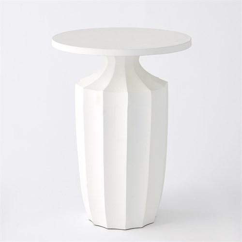 Flirt Drink Table-White