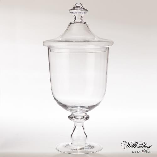 Abby's Pantry Jar