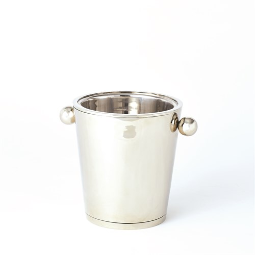 Margot Champagne Bucket-Nickel