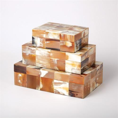 Sierra Horn Box