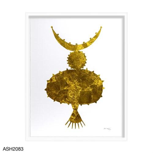 Sol Framed Art