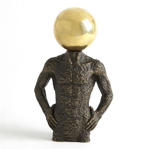 Sphere Hero-Bronze