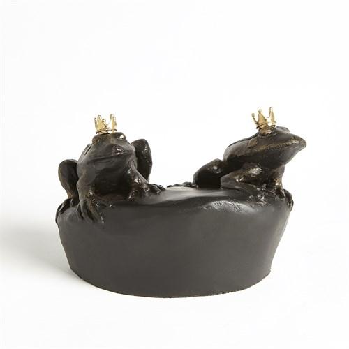 Frog Princes