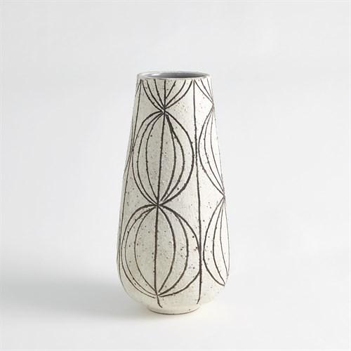 Graffiti Vase