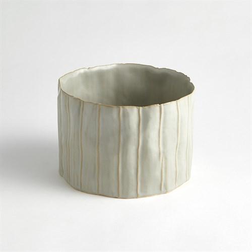 Paper Birch Pot-Sage
