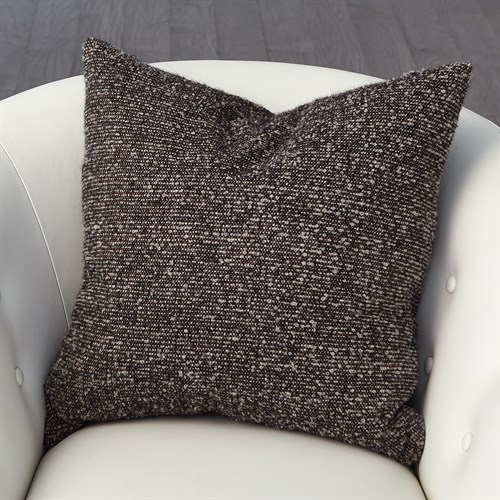 Cojin Pillow-Dark Grey