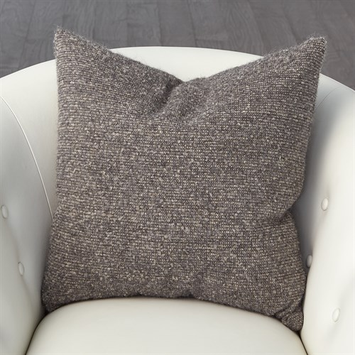 Cojin Pillow-Light Grey