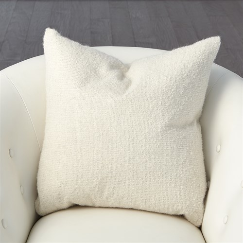 Cojin Pillow-Ivory