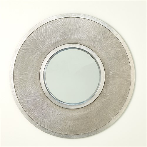 Sunray Mirror-Nickel