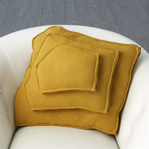 Rock Pillow-Camel-Trapezoid Shape