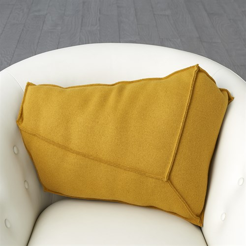 Rock Pillow-Camel-Left