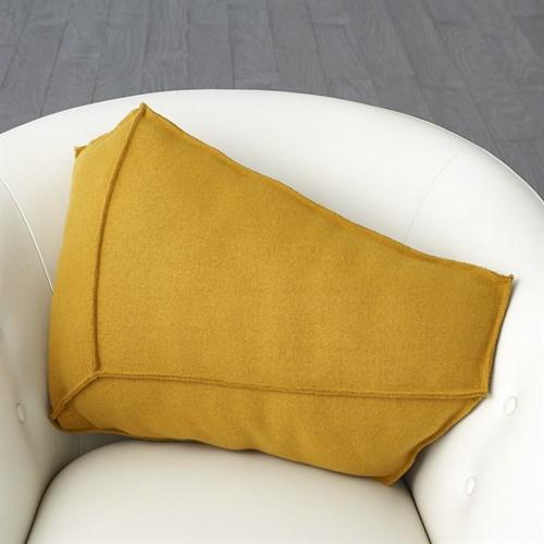 Rock Pillow-Camel-Right