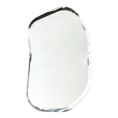 Bean Bevel Mirror