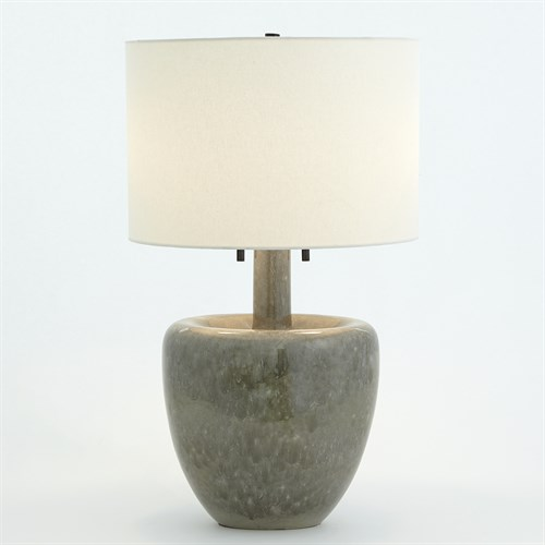 ~Impression Lamp-Green