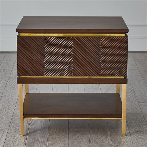 Latilla Bedside Chest