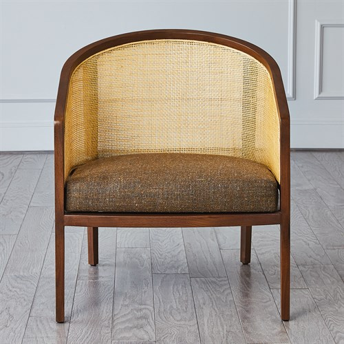 Reed Cane Back Chair