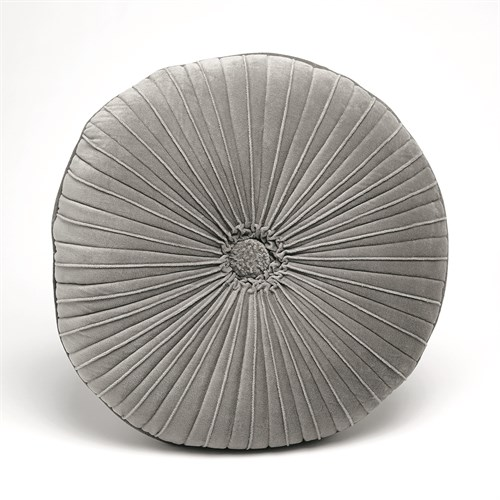 Van Dyke Pillow-Grey