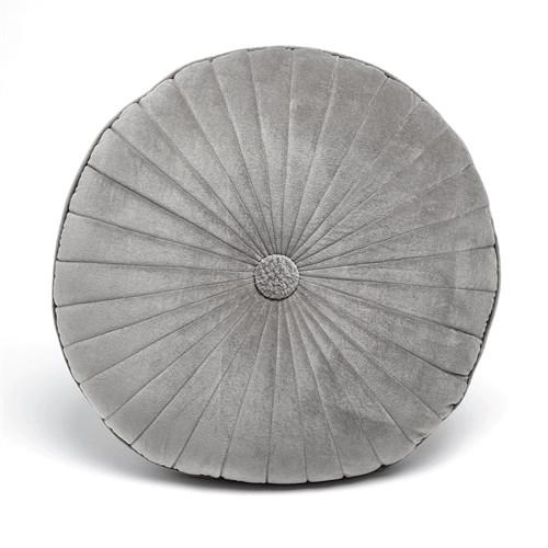 Van Dyke Pillow-Grey